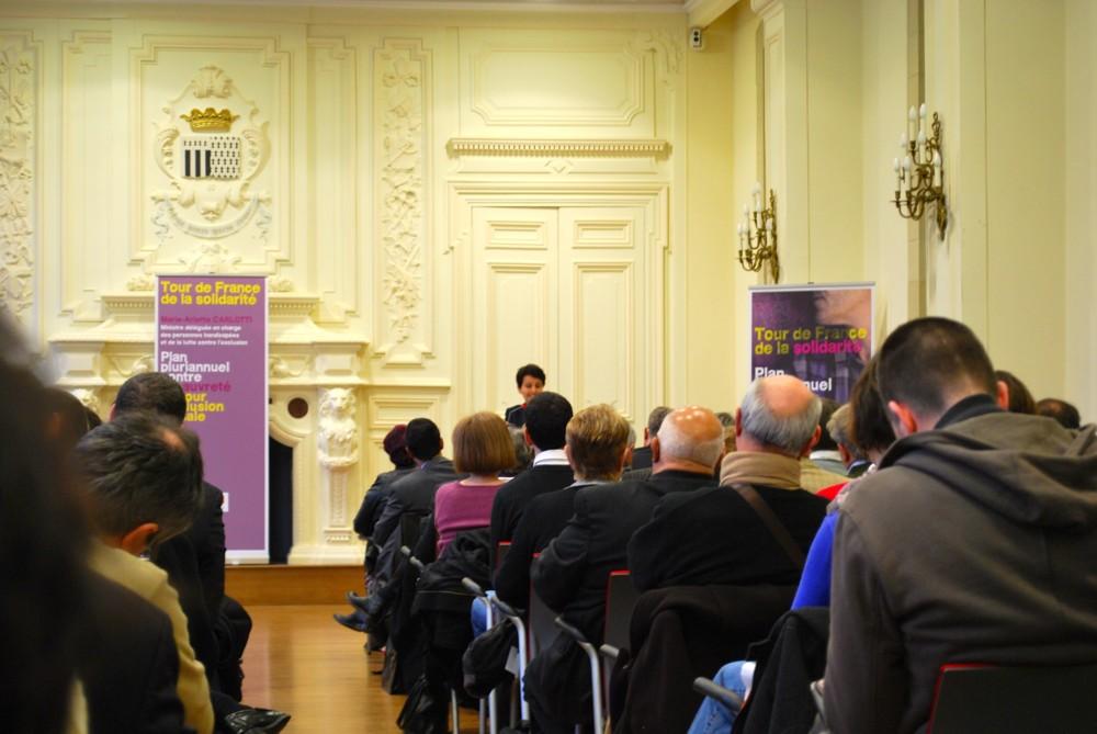 20130228 présentation du plan de lutte contre la pauvreté et pour l'inclusion sociale