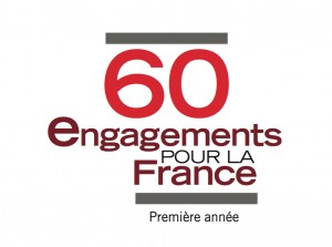 20130513 60 engagements pour la France 1ere annee