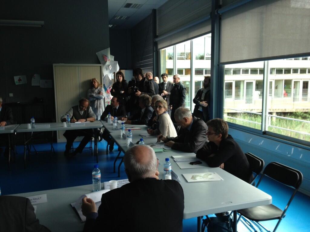20130514 visite Batho Rennes