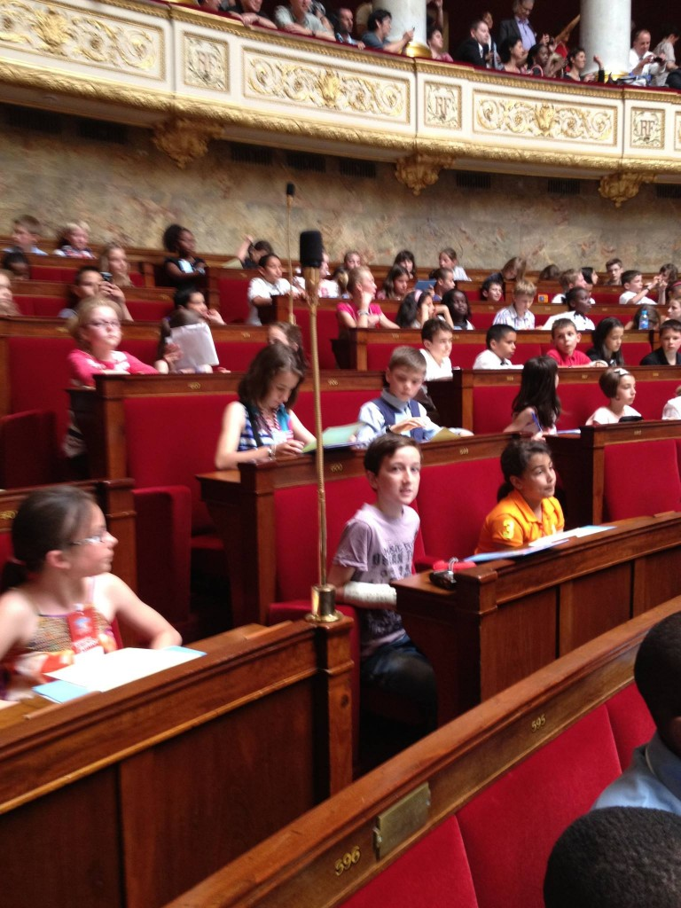 20130608 Parlement des enfants