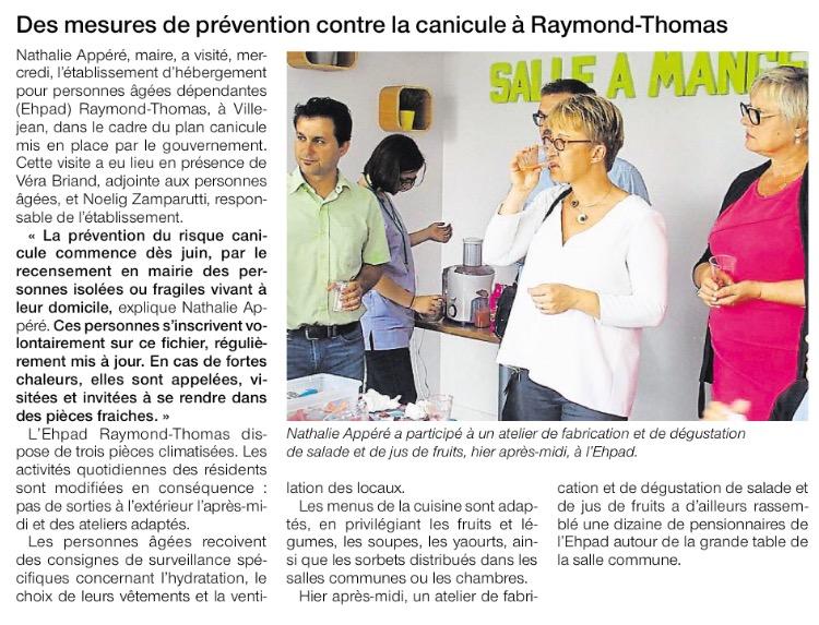 visite-ehpad-Raymond-Thomas