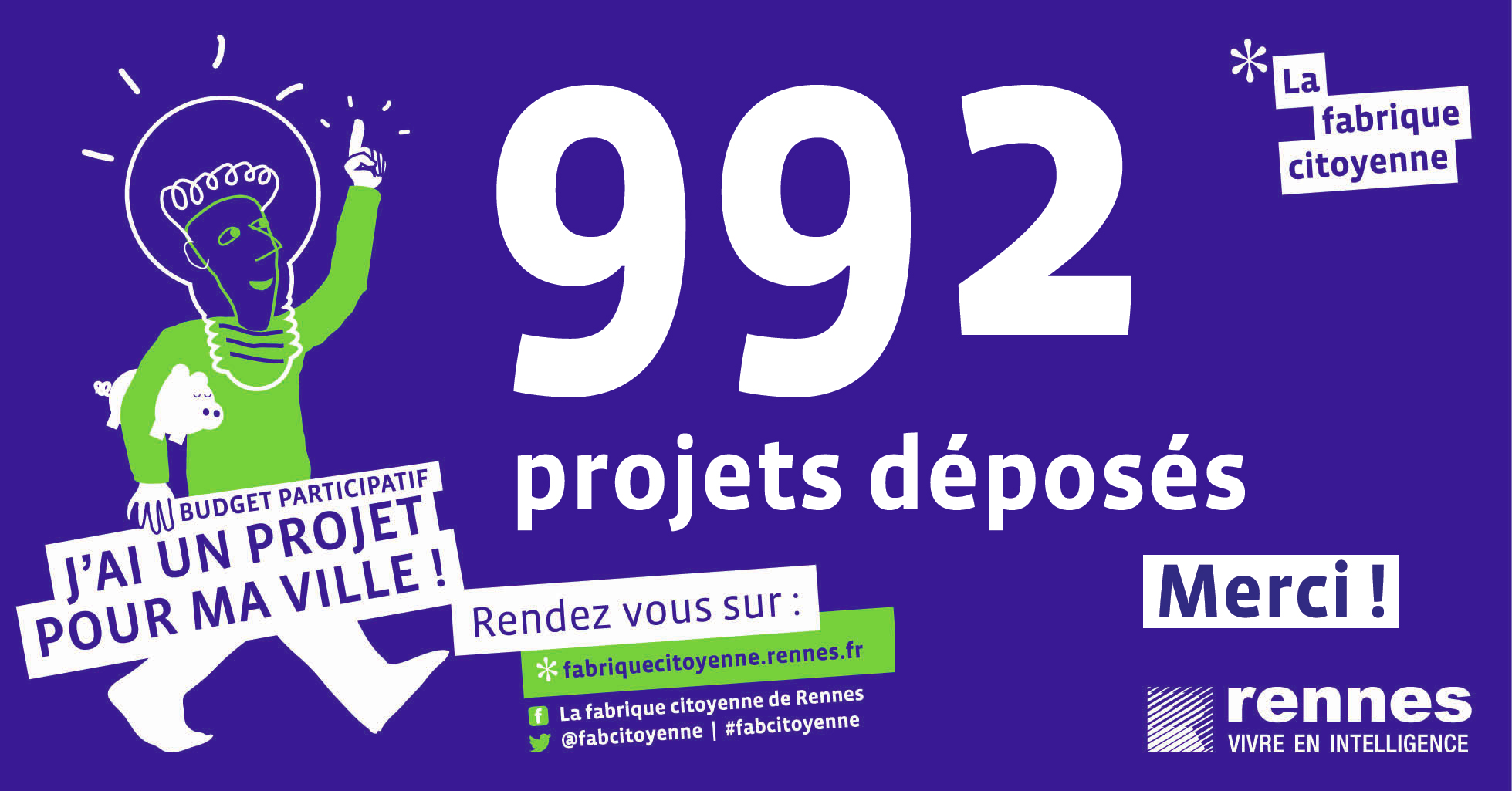 992_projets_deposes