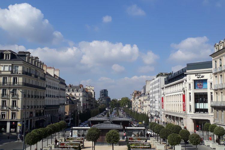 Penser ensemble l'avenir du cœur de Rennes
